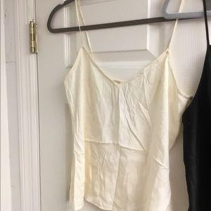 Diane Von Furstenberg Tops - Diane von Furstenberg / Victoria's secret silk top
